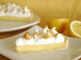 Receta de lemon pie con leche condensada