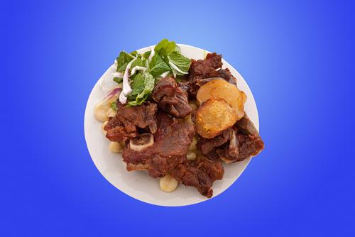 Receta de chicharrón de cerdo peruano