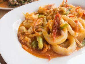 receta chipirones en salsa marinera