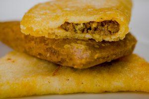 Receta de empanadas colombianas de carne