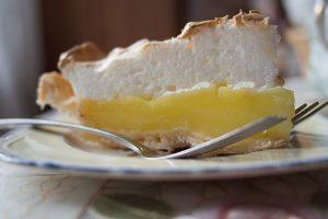 receta lemon pie con leche condensada