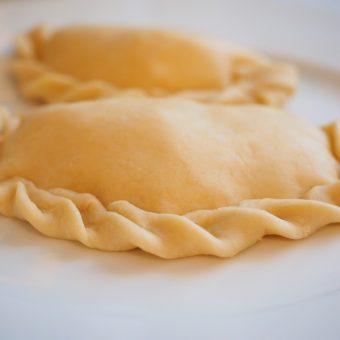 receta masa de empanadilla casera