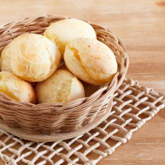 receta pan de yuca sin queso